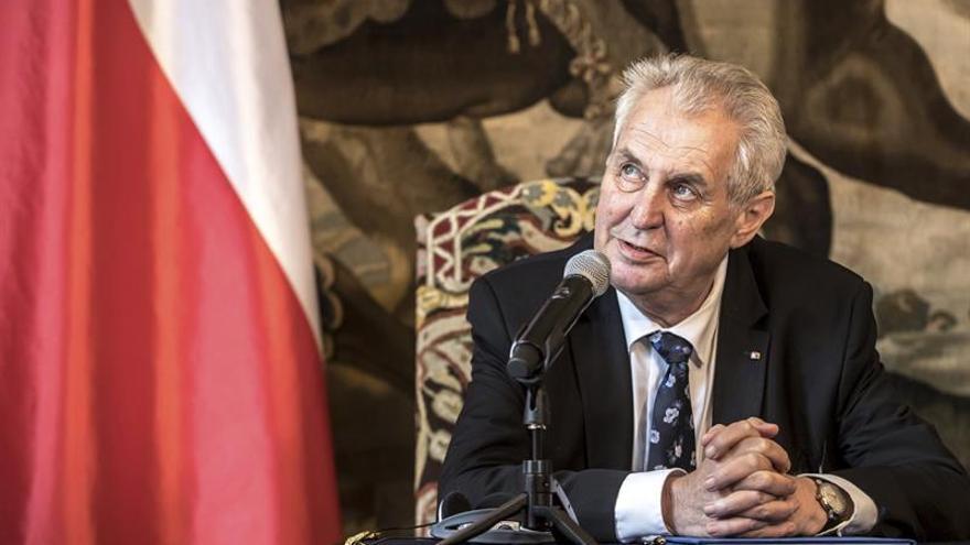 La República Checa prohíbe las granjas peleteras a partir de 2019