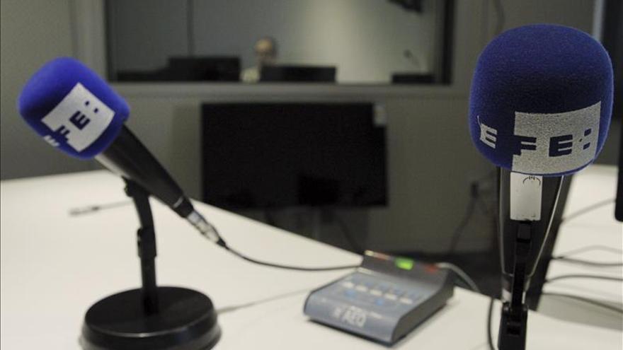 La Fundación Randstad premia a EFE Radio por sensibilizar sobre la discapacidad
