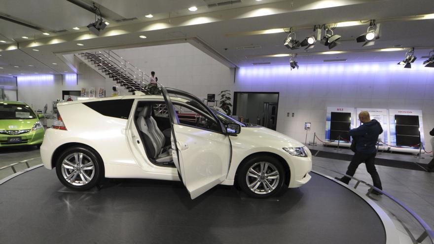 La venta de coches a particulares en Cataluña crece un 27 por ciento por la subida del IVA