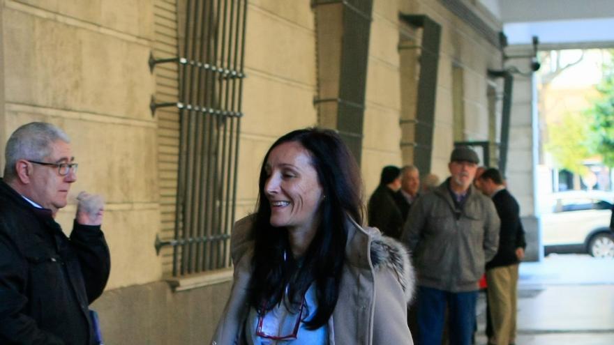 El CGPJ estudiará las denuncias del PP-A contra la juez Nuñez por su actuación en la causa de formación