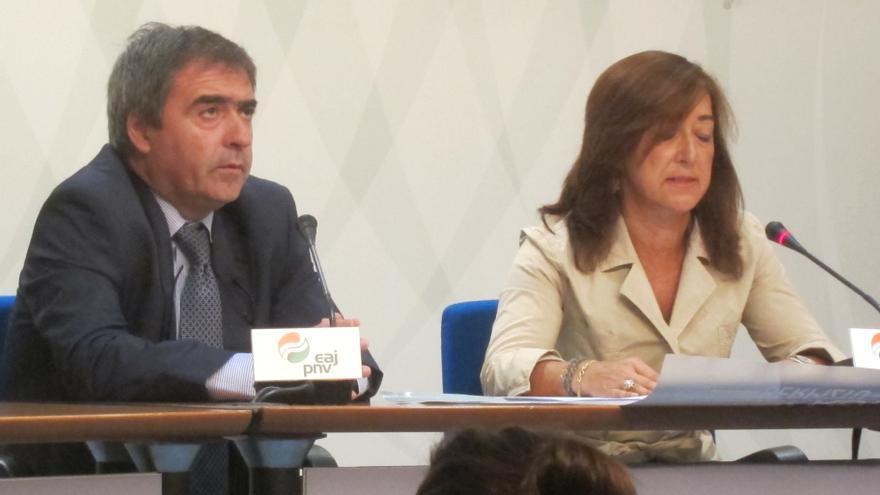 """PNV centrará el Alderdi Eguna de 2012 en la """"salida de la crisis, la consolidación de la paz y un mayor autogobierno"""""""