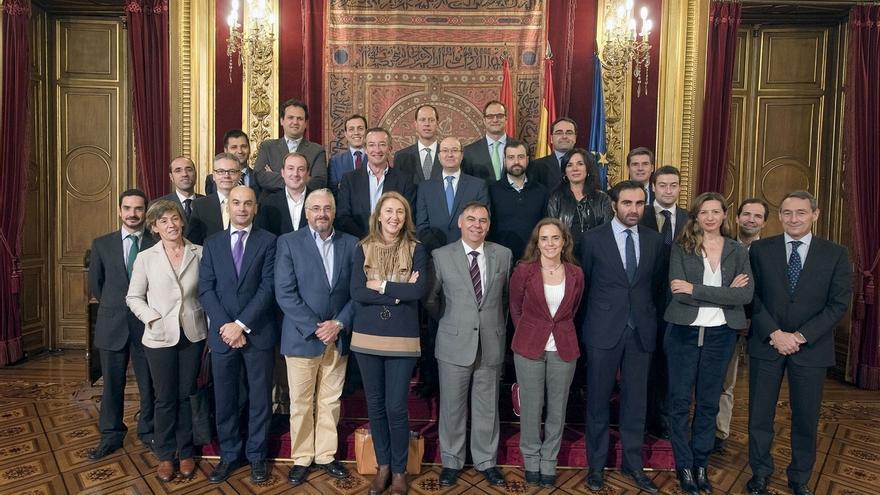 Navarra fue la tercera Comunidad donde más invirtieron los fondos Venture Capital en 2013, con 12,6 millones