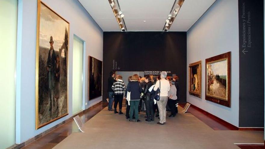 Museo de Bellas Artes Gravina (MUBAG) de Alicante