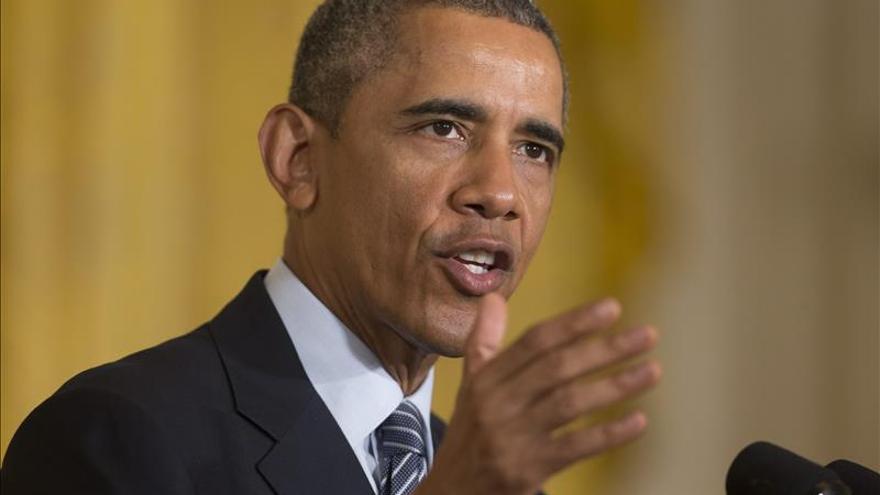 Obama logra los apoyos necesarios para evitar que el Congreso invalide el acuerdo con Irán