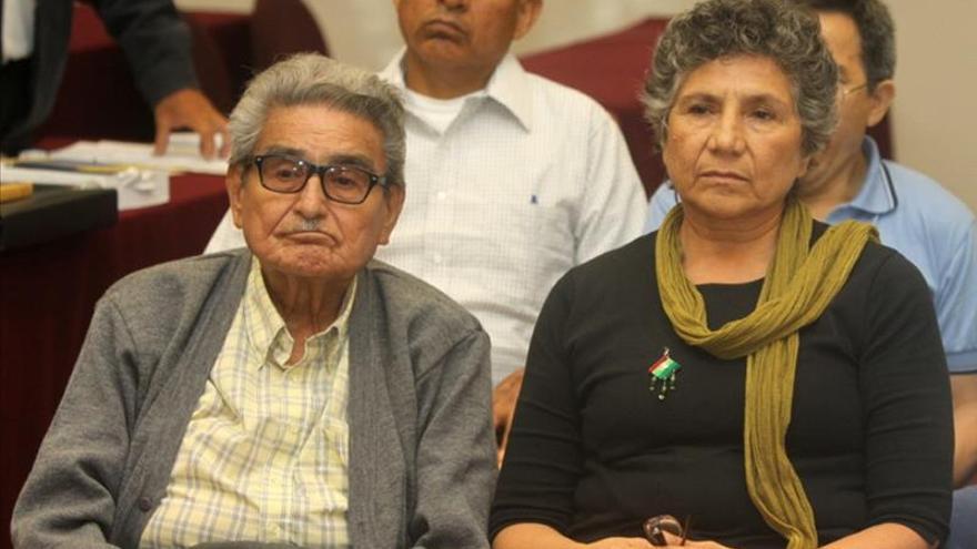 Perú entregó 144.000 dólares en indemnizaciones a víctimas del terrorismo