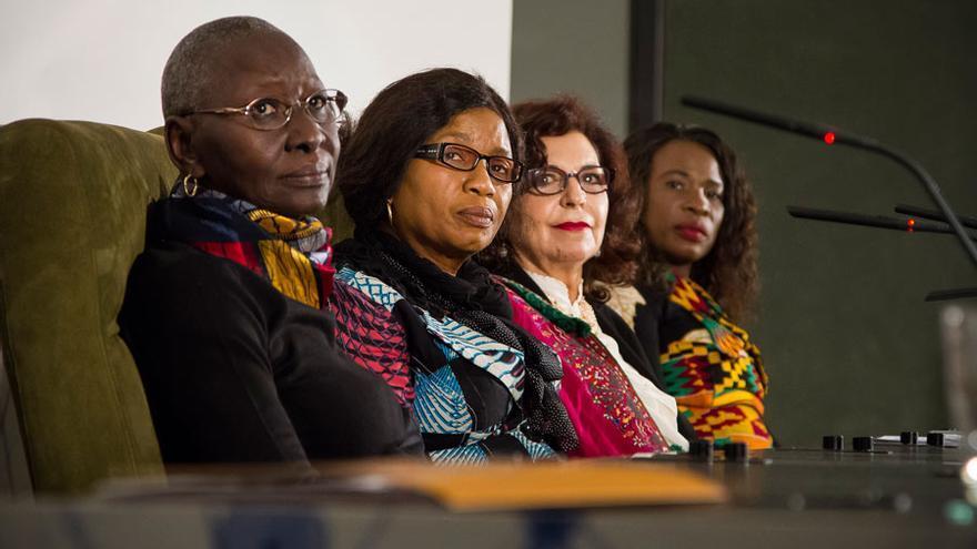 Nueve investigadoras africanas trabajaran durante seis meses en centros de excelencia españoles