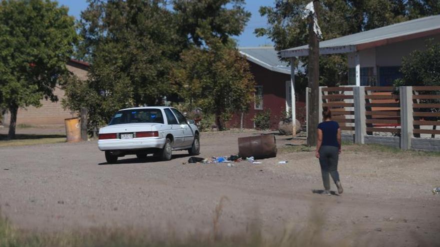 El cártel de La Línea responsable de matanza de familias mormonas en México