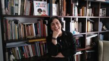 Marian Moreno, profesora de Lengua y Literatura y experta en coeducación.