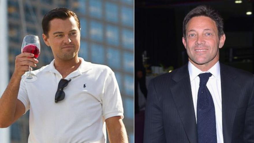 El verdadero 'lobo de Wall Street' carga contra Leonardo DiCaprio