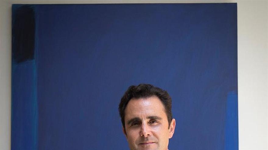 El informático suizo Hervé Falciani