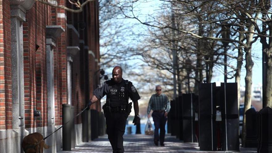 El FBI recupera el ordenador del sospechoso detenido del atentado de Boston