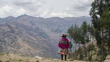 El sueño de Raquel: desafiar la discriminación por ser indígena y mujer