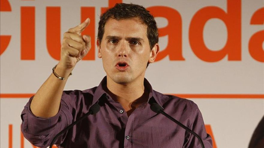 """Rivera: Mas lleva cinco años """"haciendo el indio"""" con su proyecto secesionista"""
