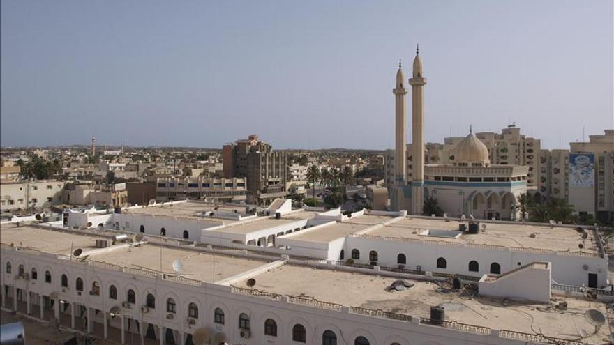 La última representación diplomática en Libia cierra sus puertas tras un ataque