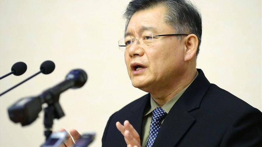 Corea del Norte condena a cadena perpetua a un religioso canadiense