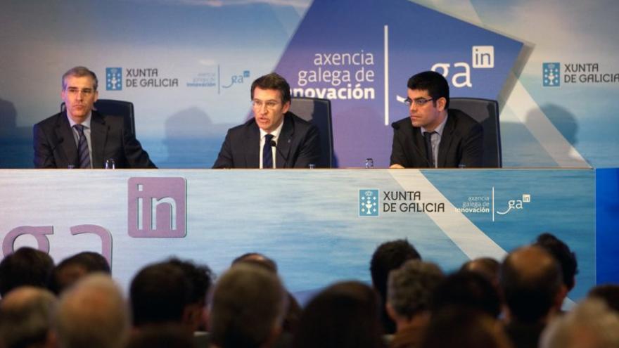 La Axencia Galega de Innovación es uno de los últimos entes paralelos puestos en marcha por la Xunta