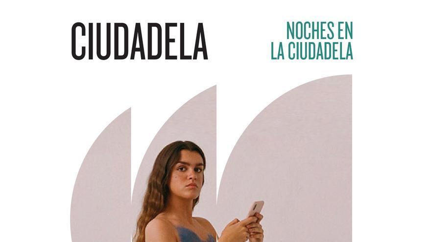 Cartel del concierto de Amaia Romero