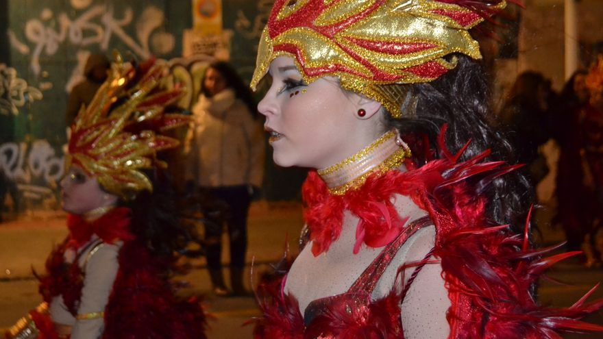 Carnavalcázar 2016 / Ayuntamiento
