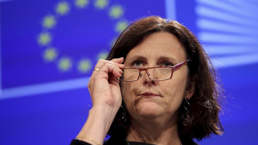 La CE pide más protección para los menores no acompañados que llegan a la UE