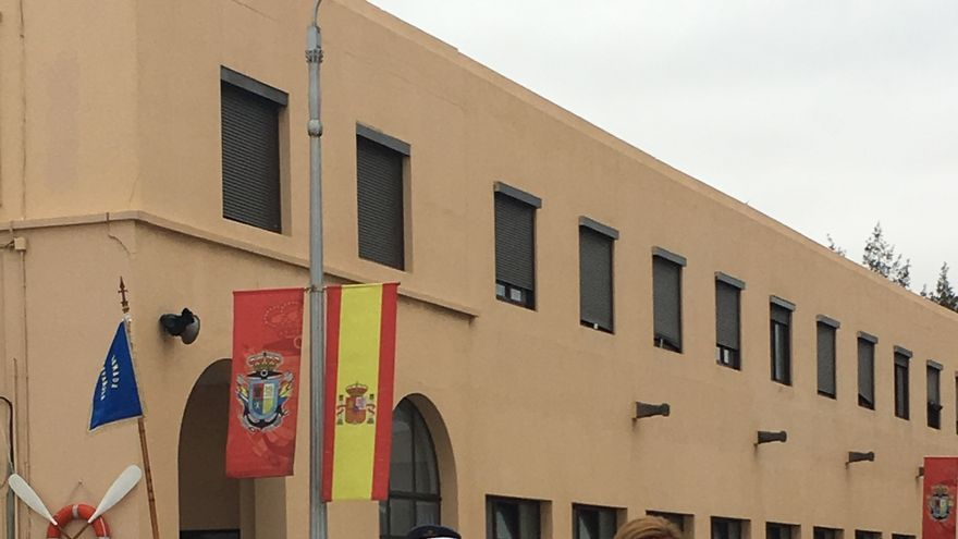 Cospedal destaca la importancia de la posición geoestratégica de España y Canarias para la seguridad