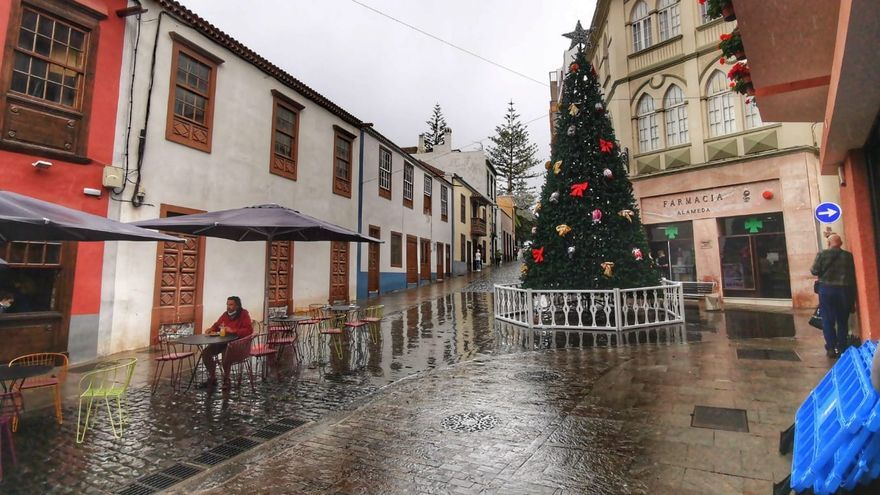 La Palma no registra nuevos positivos por Covid y mantiene 4 activos