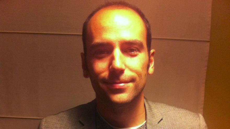 Marc Beltrán anuncia su participación en el encuentro con los lectores