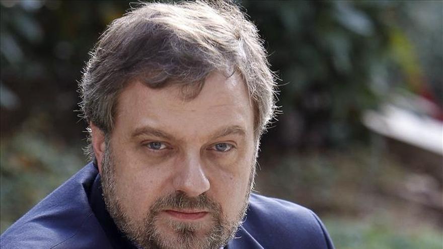 El PP ordena apertura expediente disciplinario a G. de la Serna y Arístegui