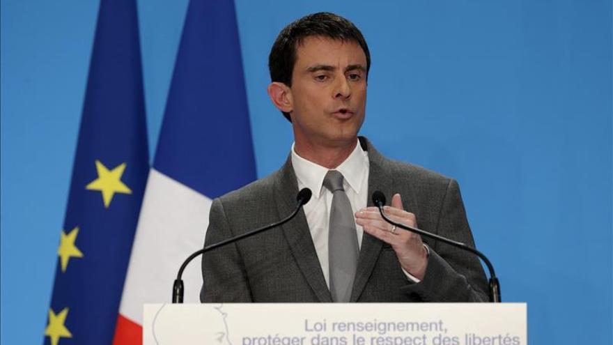 Valls se felicita por que la ultraderecha no haya ganado las elecciones