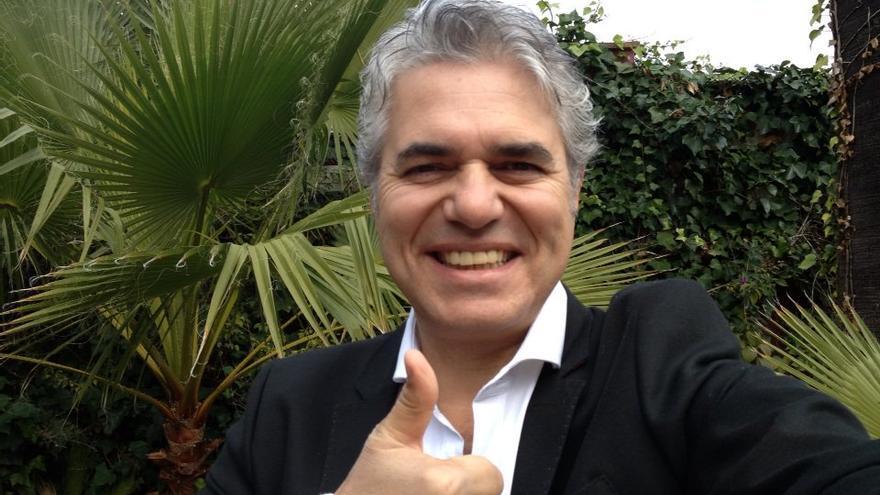 Agustín Bravo.