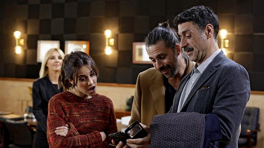 Imagen de la temporada 4 de 'El Ministerio del Tiempo'