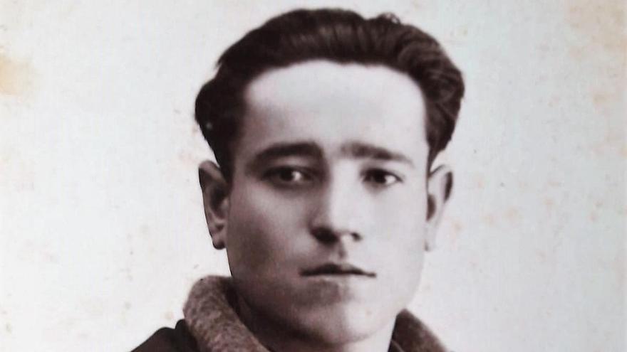 Luis Perea, reconstruyendo una historia desde Socuéllamos hasta el campo de concentración de Mauthausen
