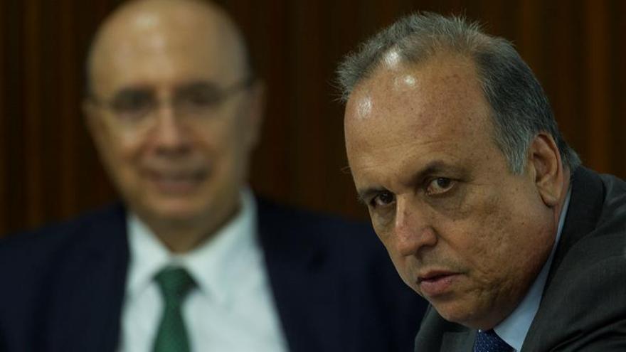 El Gobierno admite que Río no estaba preparado para frenar la violencia en el carnaval