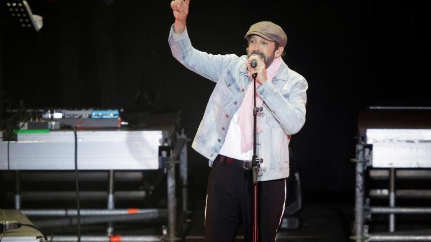 Juan Luis Guerra arrancará su próxima gira en junio en España