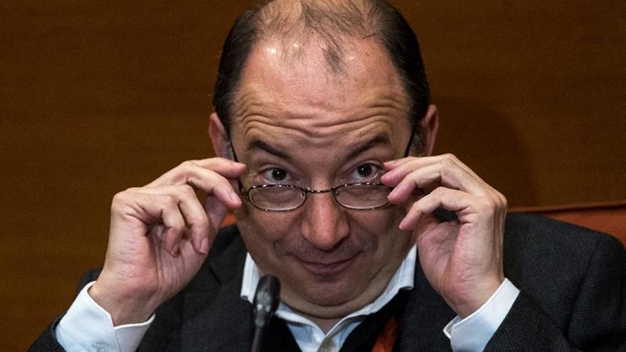 El director de TV3, Vicent Sanchís