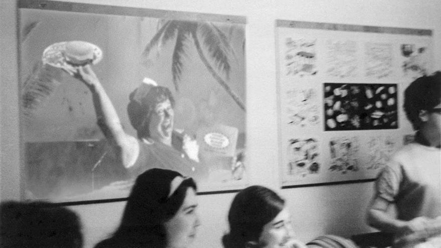viajes prestados 9   Valencia - Los Angeles (1965-2012)