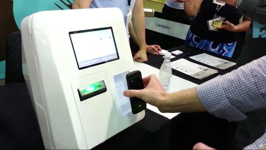 Los cajeros de Bitcoin se han convertido en la solución más rápida para acabar con el secuestro