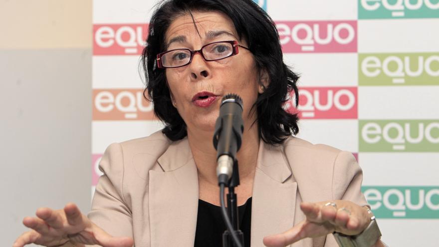 """Equo Madrid advierte de que el pago por receta es """"un impuesto a la enfermedad"""""""