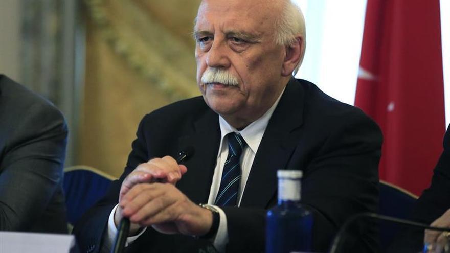 El relator de la ONU insta a Ankara a liberar a los periodistas detenidos