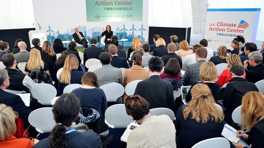 Viejas disputas frenan las negociaciones de cambio climático en Bonn