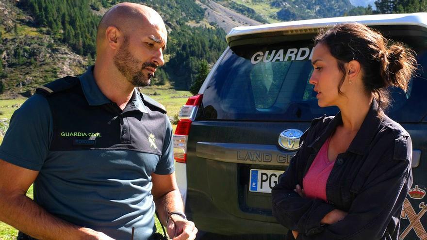 'La caza', de Monteperdido a la Tramuntana en su segunda temporada