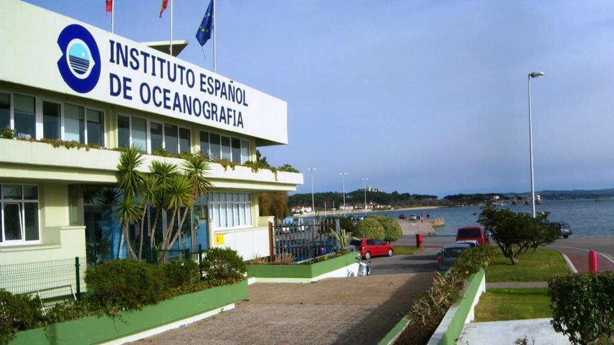 Centro de trabajo del Instituto Español de Oceanografía