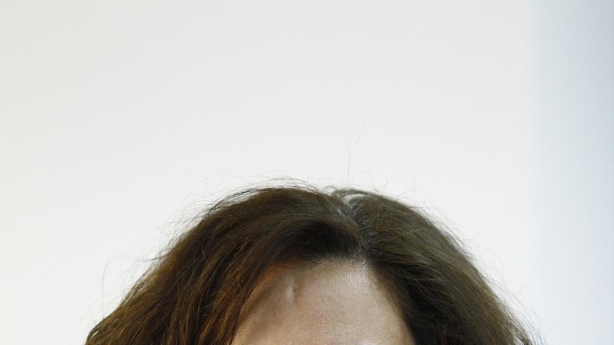 """Irene Lozano exige que el Congreso Extraordinario de UPyD no se convierta en una """"fiesta de despedida"""" a Rosa Díez"""