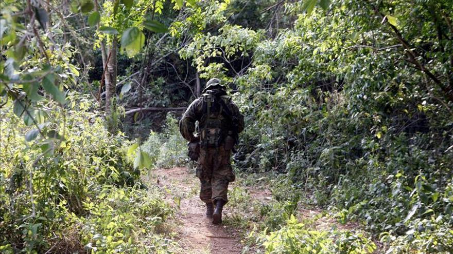 Finaliza el plazo de la guerrilla paraguaya a un ganadero para que reparta víveres