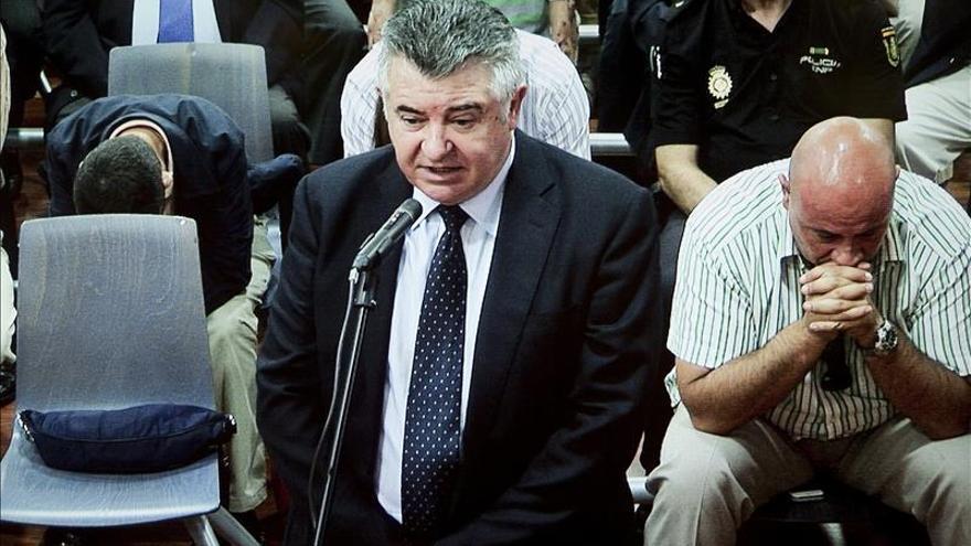 El Supremo condena a Juan Antonio Roca a 17 años de cárcel por el Caso Malaya
