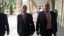 Sociedades mediadoras investigadas en los ERE piden imputar a las aseguradoras por pagar las comisiones