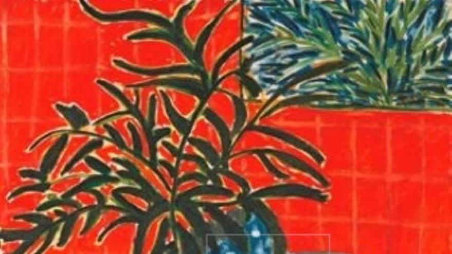 """""""Interior con helecho negro"""" de Matisse, en el Lázaro Galdiano hasta octubre"""