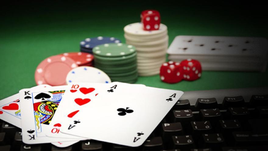 El póquer online se ha puesto de moda los últimos años (Foto Lee Davy | Flickr)