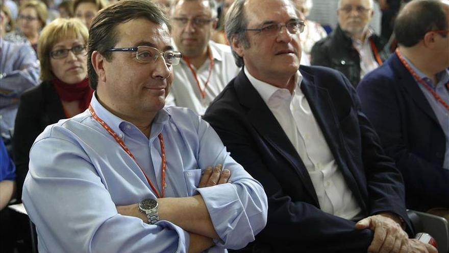 """Gabilondo propone """"todas"""" las alianzas que permitan sociedades más justas"""