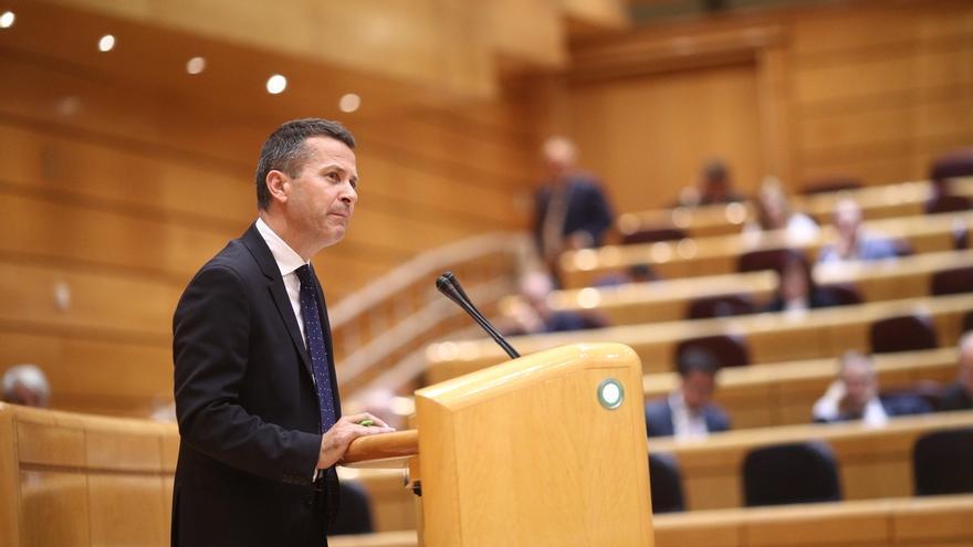 """PNV cree que el PP debería plantearse una manera de trabajar """"alejada de centralismos y rodillos"""", buscando el diálogo"""