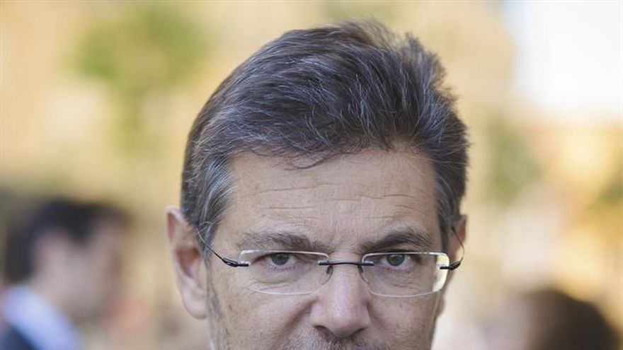 "Catalá envió un mensaje a González deseando que se cerrasen ""los líos"""